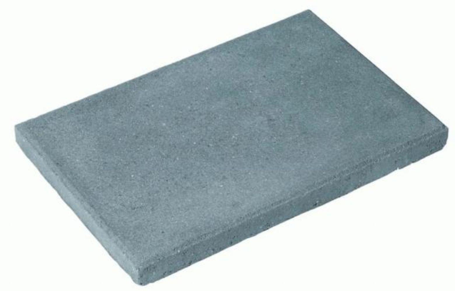 40-60 betontegel per m2